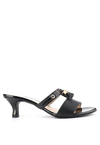 Andre Valentino black Ladies Shoes 81484Az 6A801SH0F8C2E6GS_1