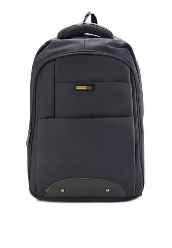 Oxforesprit 台中d 15寸筆電後背包, 包, 男包