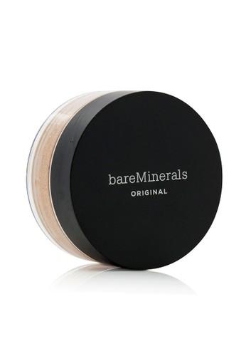 BareMinerals BAREMINERALS - BareMinerals Original SPF 15 Foundation - # Light Beige 8g/0.28oz E14BDBE65358E2GS_1
