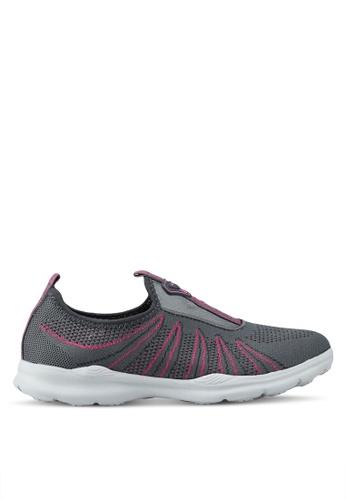 Spiffy grey Light Sneakers B2545SHE2164B1GS_1