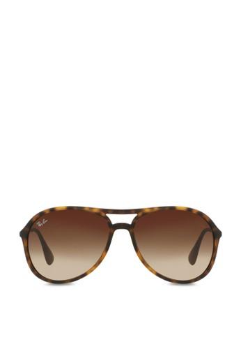 Alex 飛行員太陽眼鏡, 飾品配件,zalora 評價 飾品配件
