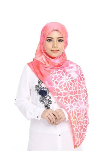 ISLAR pink ISLAR Premium Shawl 35DB0AA85019BBGS_1