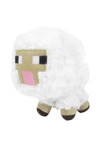"Jinx white Minecraft 8"" Baby Sheep 3A359ESD212CF0GS_1"