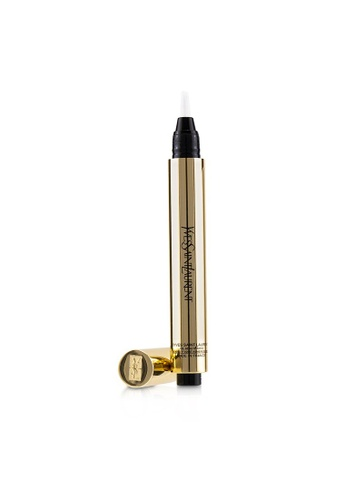 Yves Saint Laurent YVES SAINT LAURENT - Radiant Touch/ Touche Eclat - #2 Luminous Ivory (Beige) 2.5ml/0.1oz 752F7BEA25DFDEGS_1
