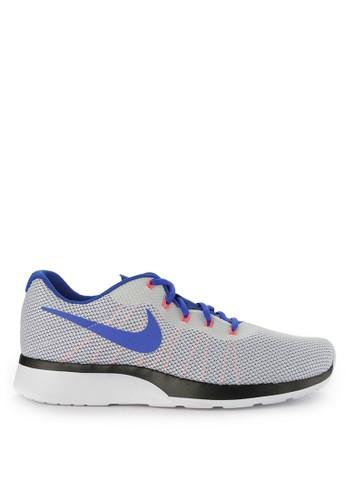 Nike white Nike Tanjun Racer Shoes 7A486SH3BB597EGS_1