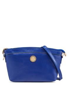 Vintage Look Sling Bag
