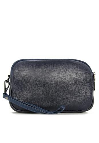 HAPPY FRIDAYS Stylish Cow Leather Crossbody Bags JN1017 08E51ACED24542GS_1