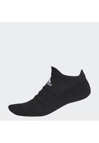 ADIDAS black adidas Techfit Low Socks D3EEFAAEE36373GS_1