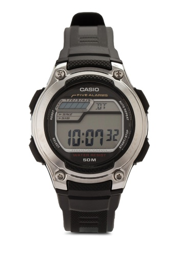Casio multi Casio General Men's Watch CA843AC36VIPMY_1