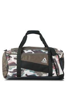 Image of Active Enhanced Grip Bag 48L
