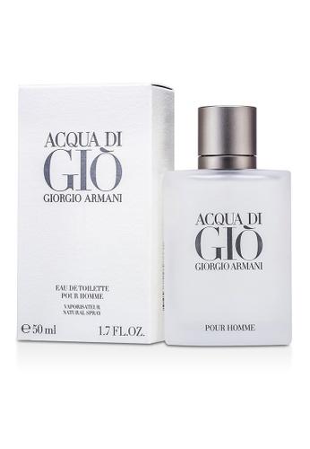 GIORGIO ARMANI GIORGIO ARMANI - Acqua Di Gio Eau De Toilette Spray 50ml/1.7oz 036C1BE9F122A5GS_1