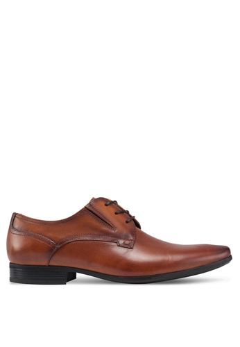 ALDO brown Jeralecia Dress Shoes 59E35SHD354F89GS_1