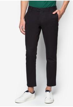 Basic Straight Leg Pants