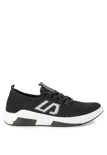 Declan black Dante Sneakers EE20FSH6E81D35GS_1