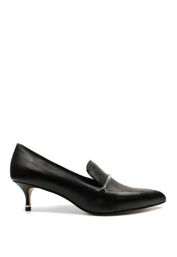 4a8506878fa70 Kenneth Cole New York black SHEA BAR - Loafer Heel 778DBSHEF5A10CGS_1