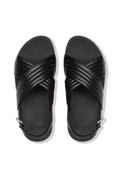 c1dee849ddd Fitflop Lulu Padded Sandal RM 439.00. Sizes 5 6 7 9
