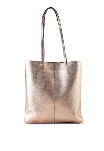 Banana Republic pink Effortless Tote Bag 96006AC9F6BC8BGS_1