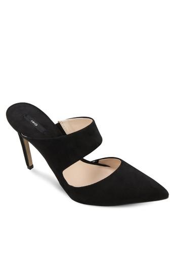 包頭高zalora 心得跟涼鞋, 女鞋, 鞋