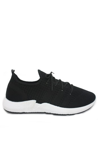 Dr. Kevin black Dr. Kevin Men Sneakers 13374 - Black 794C1SH3BCE9B1GS_1