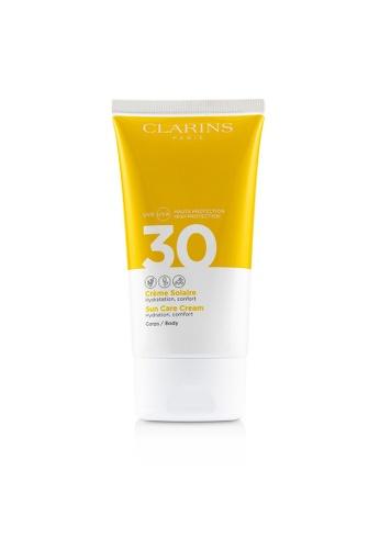 CLARINS CLARINS - Sun Care Body Cream SPF 30 150ml/5.2oz 01EC6BE78494A2GS_1