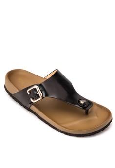 Juan by Janylin Flat Sandals