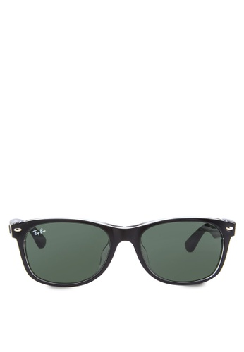 b831445a103 Shop Ray-Ban New Wayfarer RB2132 Sunglasses Online on ZALORA Philippines