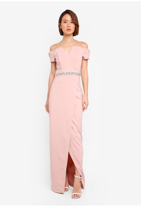 Buy Miss Selfridge Party Dresses For Women Online on ZALORA Singapore