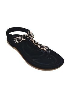 Rekel Sandals