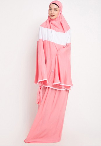 Tatuis pink Chakira Barihah 63BCEAA86ED1F5GS_1