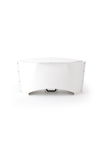 Solcion Patatto Table - portable compact table (White) 17463HL6350212GS_1