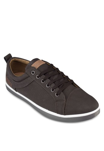 經典繫帶運動鞋, 鞋, zalora開箱鞋