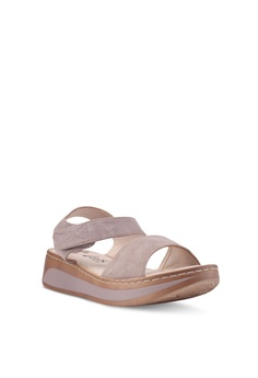 30c3af21a9f 20% OFF Louis Cuppers Casual Sandals RM 74.00 NOW RM 59.00 Available in  several sizes