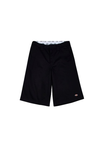 Dickies Dickies Twill Shorts DK006825BLK D2D03AAABAD883GS_1