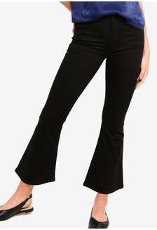 d84c51cb330e Basic Flare Jeans BACD9AA85CE89AGS 1