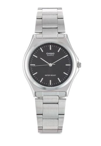Casio silver Casio Watch CA843AC51CAEMY_1