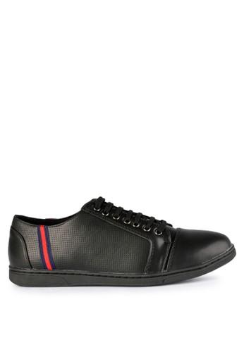 Rocklander black Rocklander Sneakers RO753SH0UU8WID_1