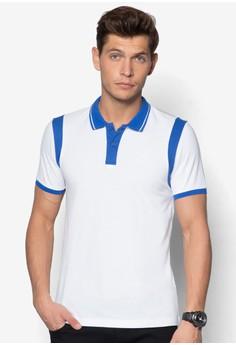 Bagpack Stripe Polo