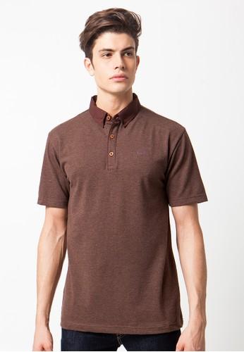 Footclan Poloshirt