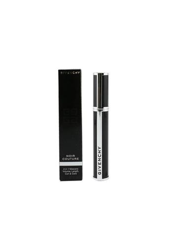 GIVENCHY GIVENCHY - 高級訂製3'O'立體美睫膏 Noir Couture Mascara - # 1 Black Satin炫黑色 8g/0.28oz 2F674BE68F61D1GS_1