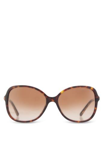 偏光方框太陽眼鏡, 飾品配zalora 衣服評價件, 飾品配件