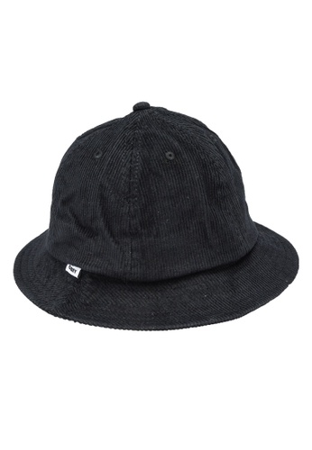OBEY black Adam Bucket Hat F1400ACCF1CA4DGS_1