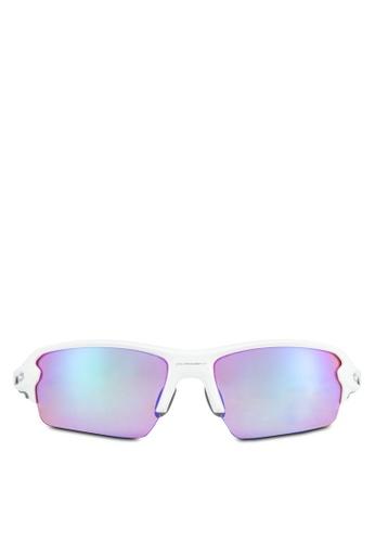 Oakley Sport OO9271 Sunglasses OA636GL75SPGMY_1