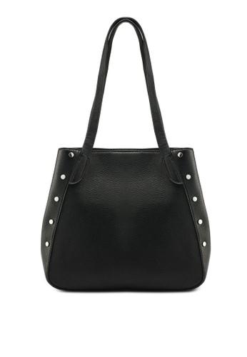 Pieces black Kimberley Shopper Bag E6BAFACA656915GS_1