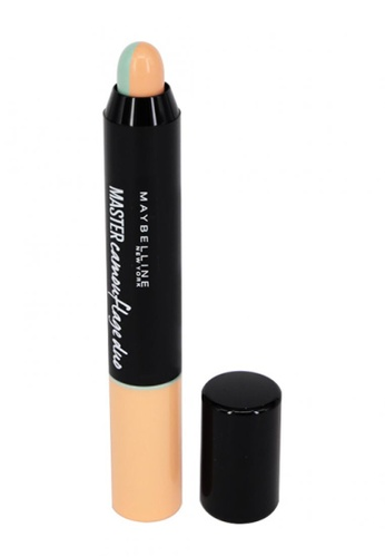 Maybelline Maybelline Master Camouflage Duo - Green Sand 9267EBE75744EAGS_1