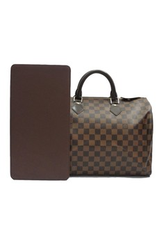 Base Shaper for Louis Vuitton Speedy 35 Brown