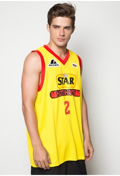 ACCEL PBA Star Jersey Melton 2 - Away