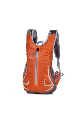 Local Lion Local Lion Lightweight Cycling Backpack Casual Daypack Bag 12L (Orange) LO780AC02VMZMY_1