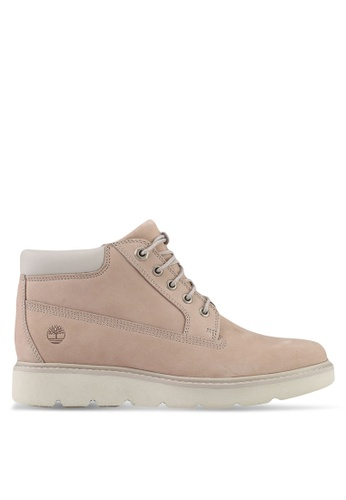 Timberland grey Kenniston Nellie Shoes BEE81SHF901229GS_1