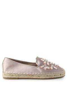 harga Sepatu Wanita Flat Pink Zalora.co.id
