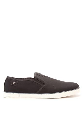 H2Ocean black Nakai Loafers & Moccasins H2527SH51GAIPH_1